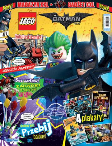 LEGO Magazyn XXL. Batman