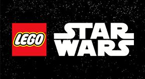 LEGO Star Wars TCC I