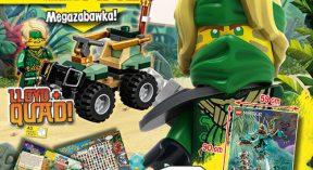 LEGO® NINJAGO®. Wydanie Specjalne