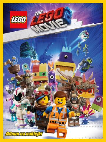 LEGO® MOVIE 2. Kolekcja