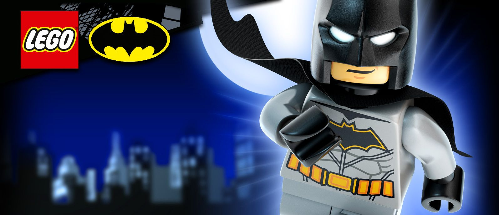 Batman <br>is coming…