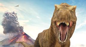 Najsłynniejsze Dinozaury