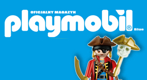 Playmobil Blue