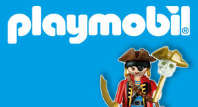 Playmobil (Blue)