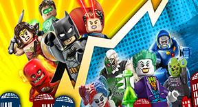 LEGO® BATMAN™ TCG