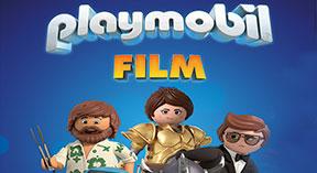 Playmobil: Film. Kolekcja