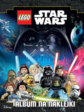 Blue Ocean LEGO ® Star Wars ™ STICKER SERIE 3d wackelbild kylo Ren