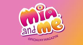 Mia and Me. Oficjalny Magazyn