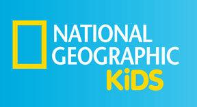 National Geographic Kids. Oficjalny Magazyn