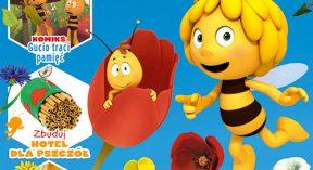 Pszczółka Maja. Nowe Przygody